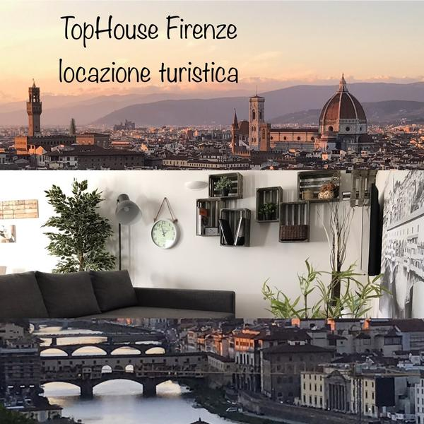 TopHouse Firenze