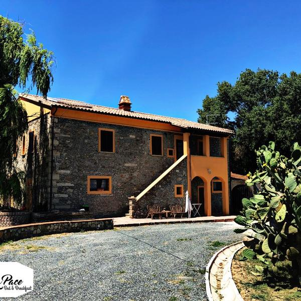 b&b podere la pace