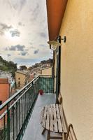 Camera Doppia e Balcone