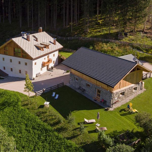 Silentium Dolomites Chalet