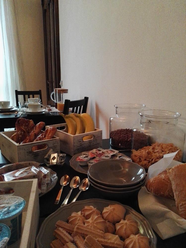 La colazione di QUARENGHI 16