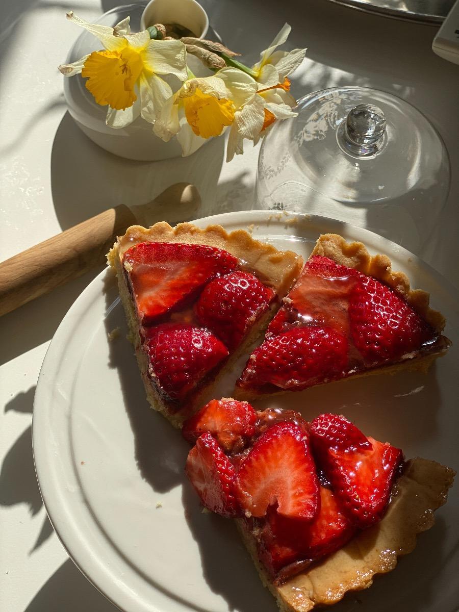 La colazione di ALTROVE