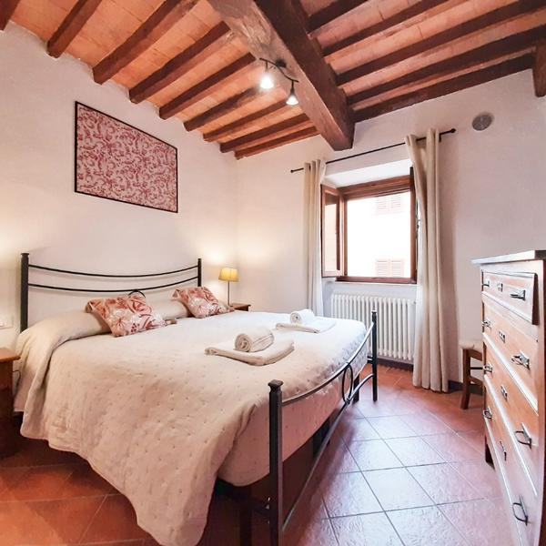 san gimignano apartments