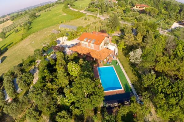 La villa dell'Artista - Villa Anna