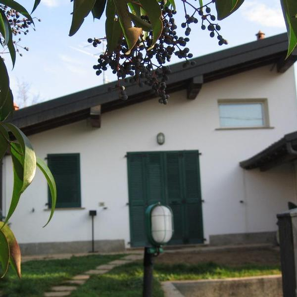Foresteria Lombarda B&B Le Rondini