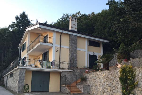 B&B Villa Reginella