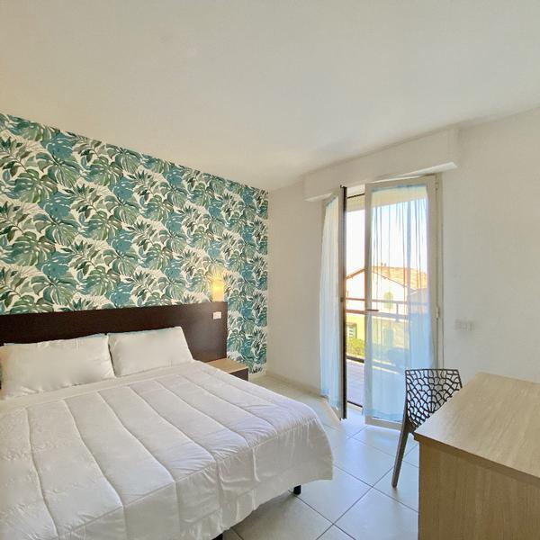 residence acqua suite marina