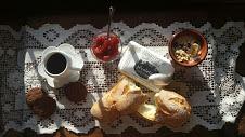 La colazione di TORRE CIVES