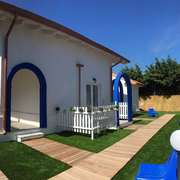residenza marina b&b
