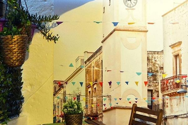 Casa Vacanze L'Arco