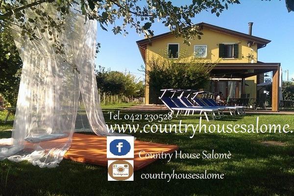 Country House Salomè