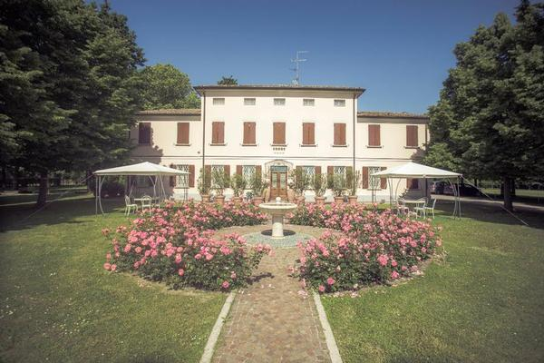 Villa Roveri Bed and Breakfast