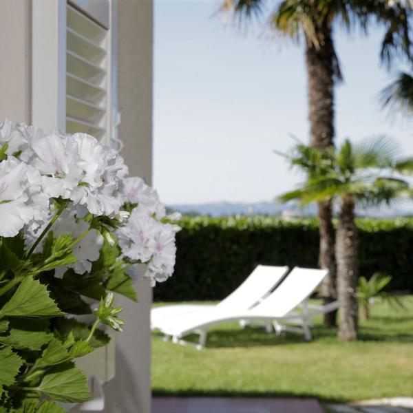 Residenza Ambrogi Luxury B&B