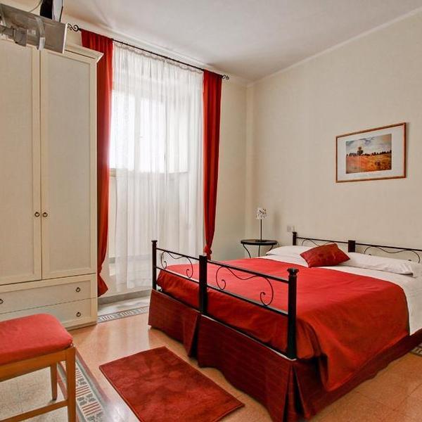 alloggio turistico a piazza bologna