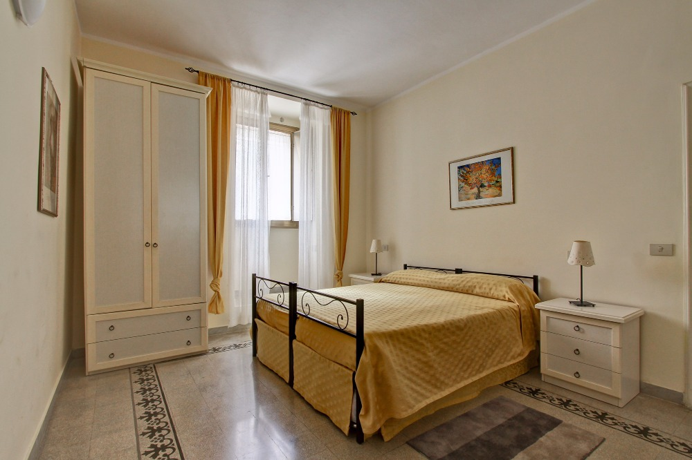 Letto Matrimoniale A Bologna.Alloggio Turistico A Piazza Bologna Roma En
