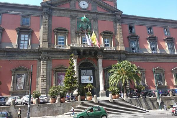 Fonseca  Naples