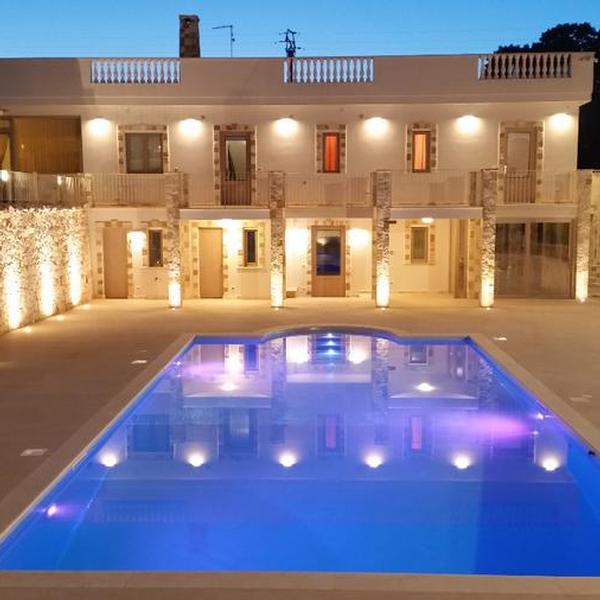 villa fumarola