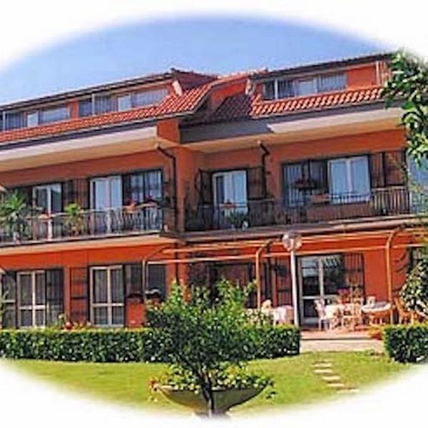 villa paola