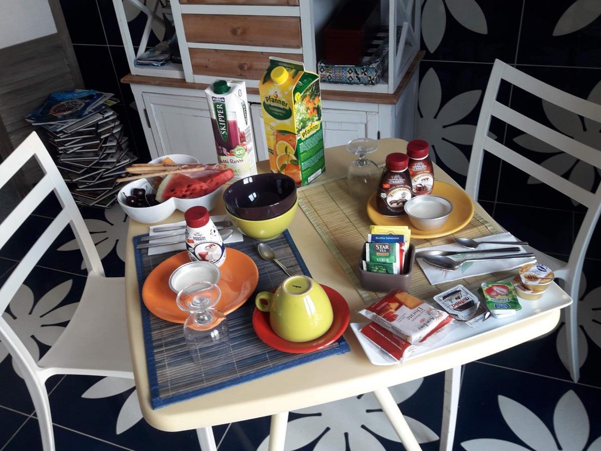 La colazione di CASA FLAVIO