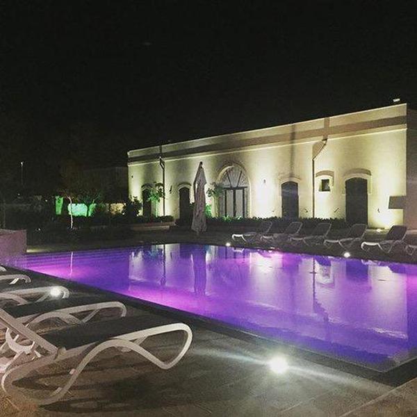 mediterranea residence