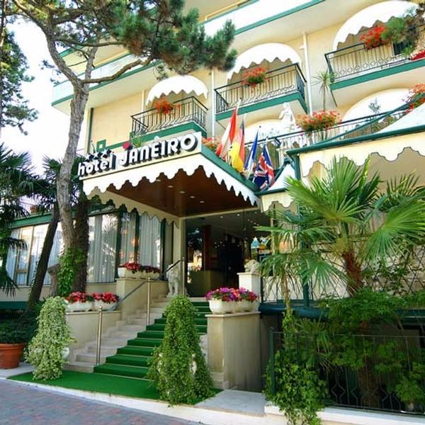 Hotel Janeiro B&B