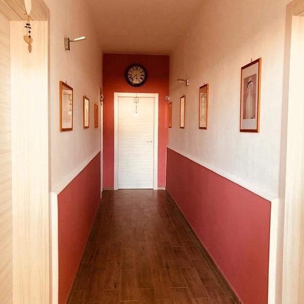 Casa Vacanza Torre Borraco