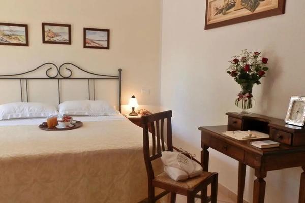 Bed & Breakfast Il Picchio Verde