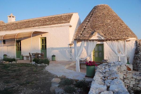La Casa degli Uccellini