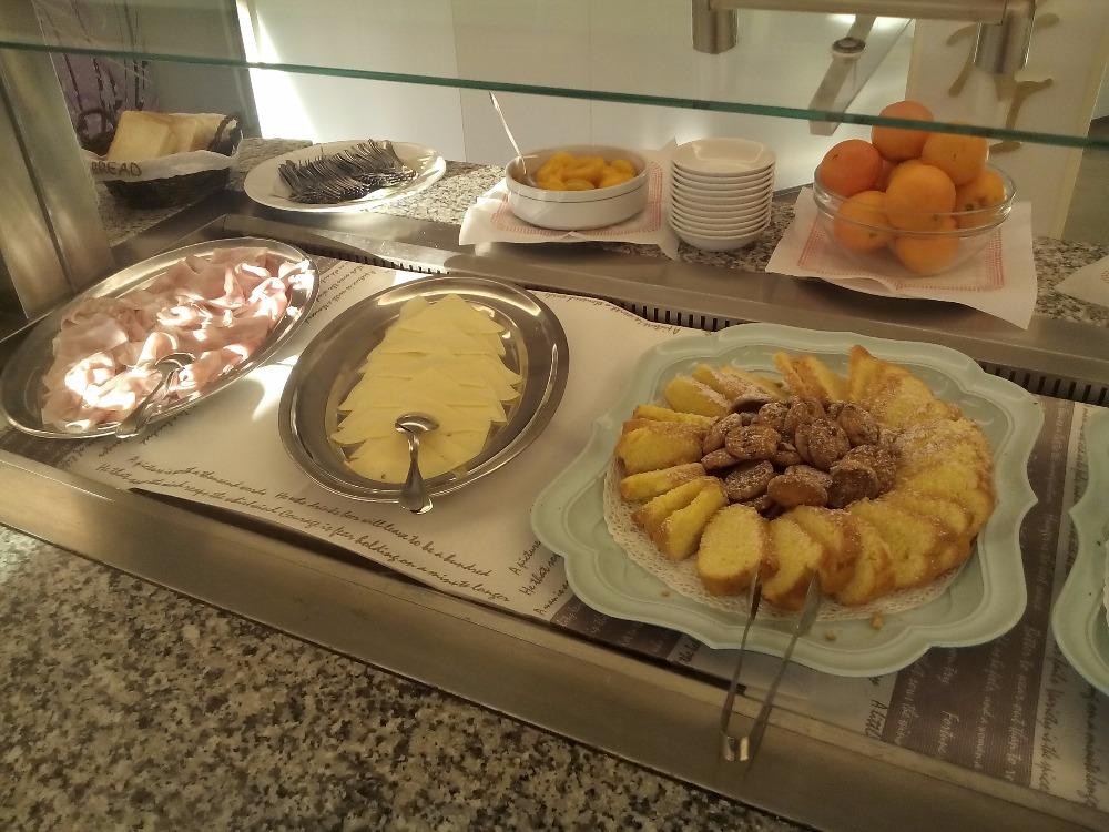 La colazione di GASPERONI