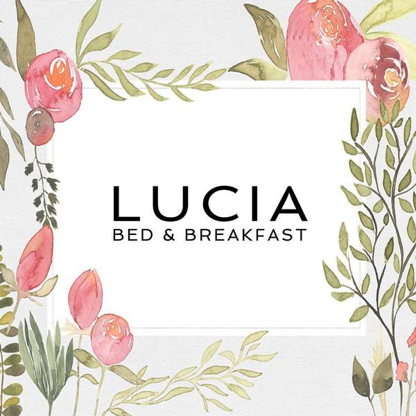 bed and breakfast lucia
