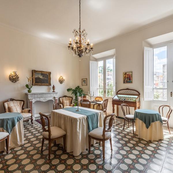 palazzo santa caterina