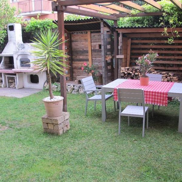 santa lucia guest house