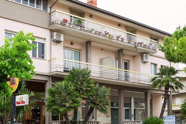 Bed and Breakfast Mazzini