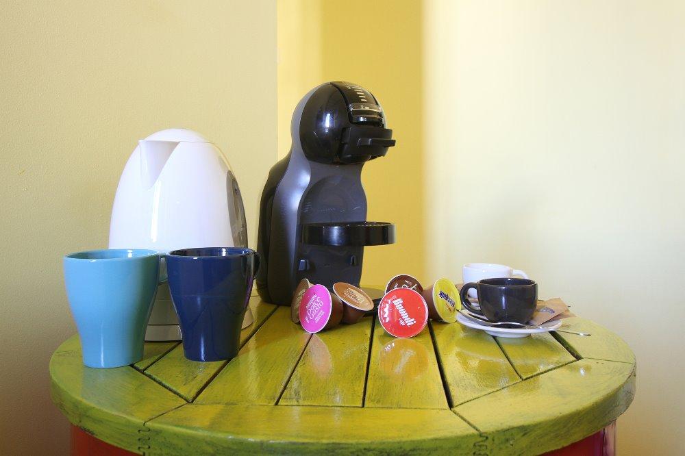 La colazione di IL MERCATO CENTRALE B&B