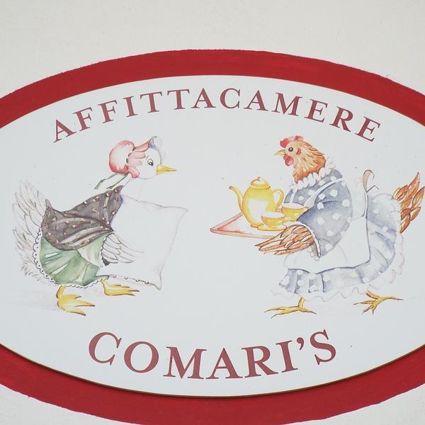 comari's