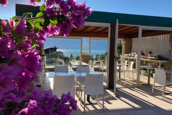 La Cascata negli Ulivi