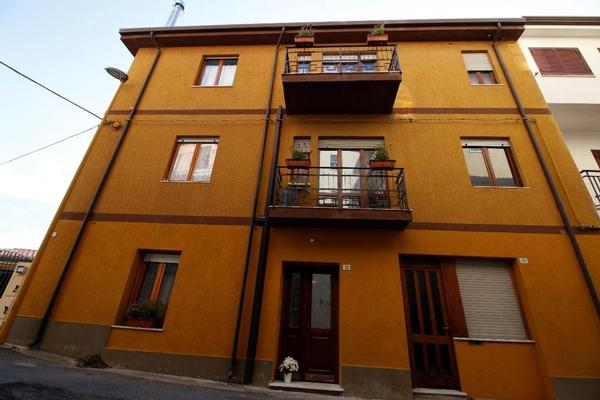 Bed and Breakfast Selvaggio Blu
