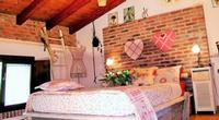 Dolce Vita room