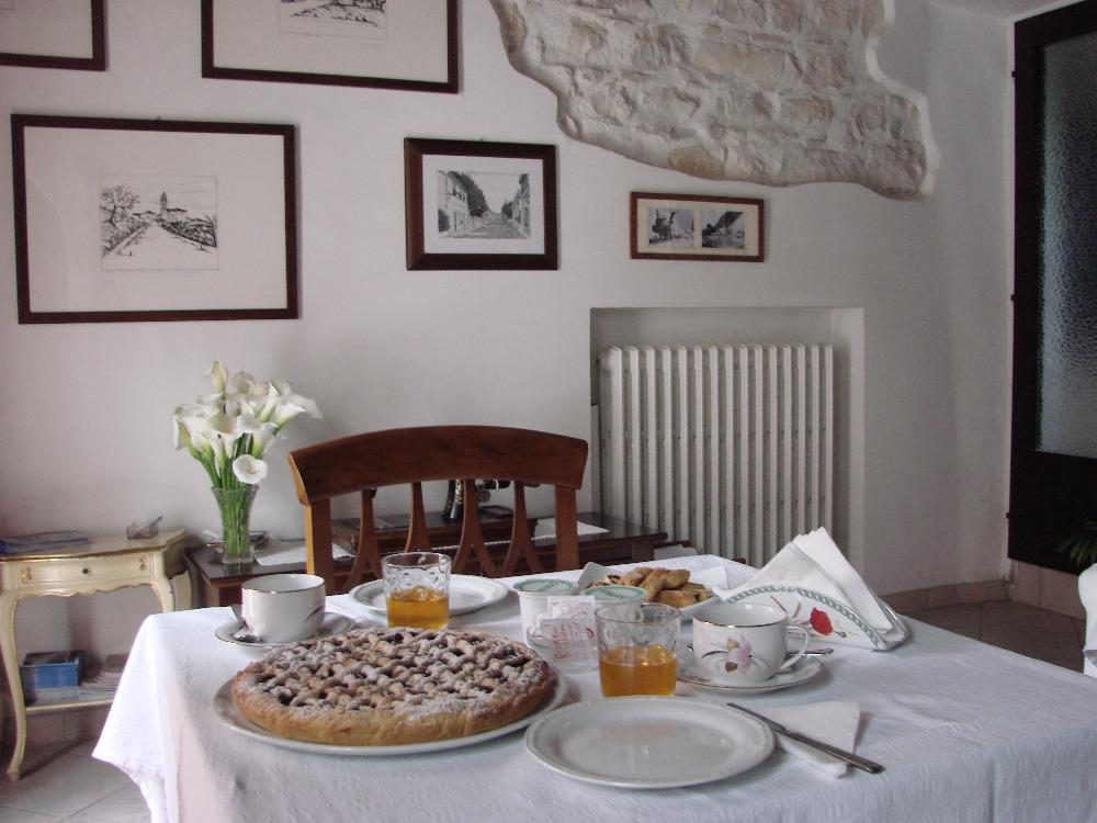 La colazione di IL MAESTRALE