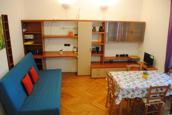 Milano San Raffaele Città Studi