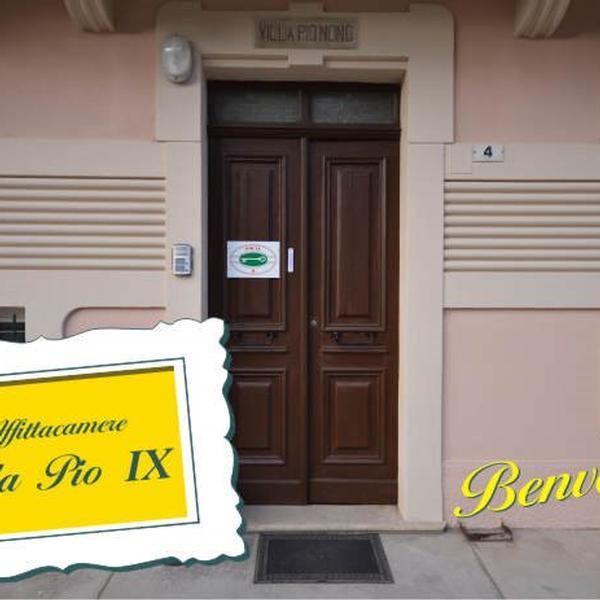 villa pio ix