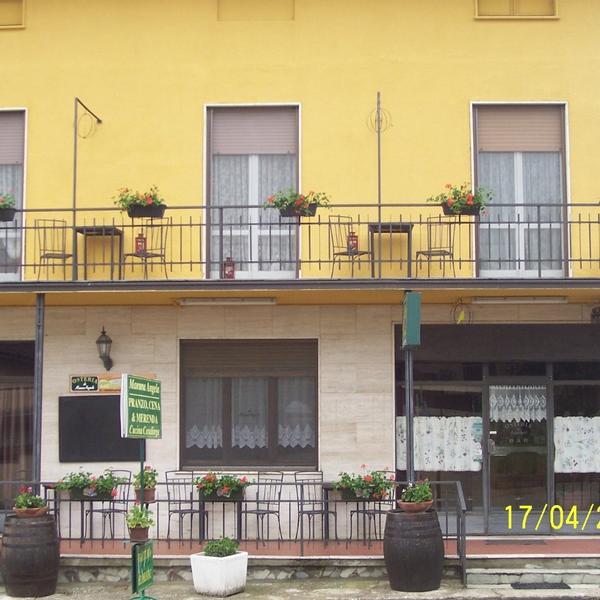 La Casa di Cinzia