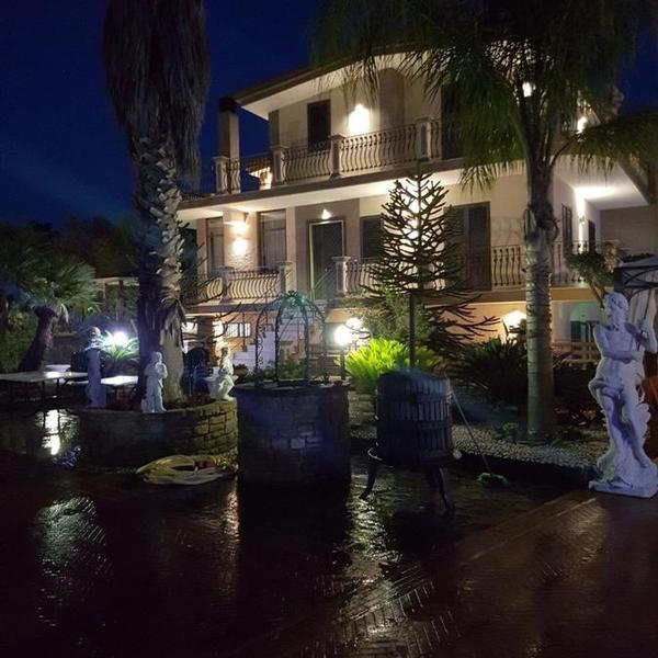 b&b villa alba
