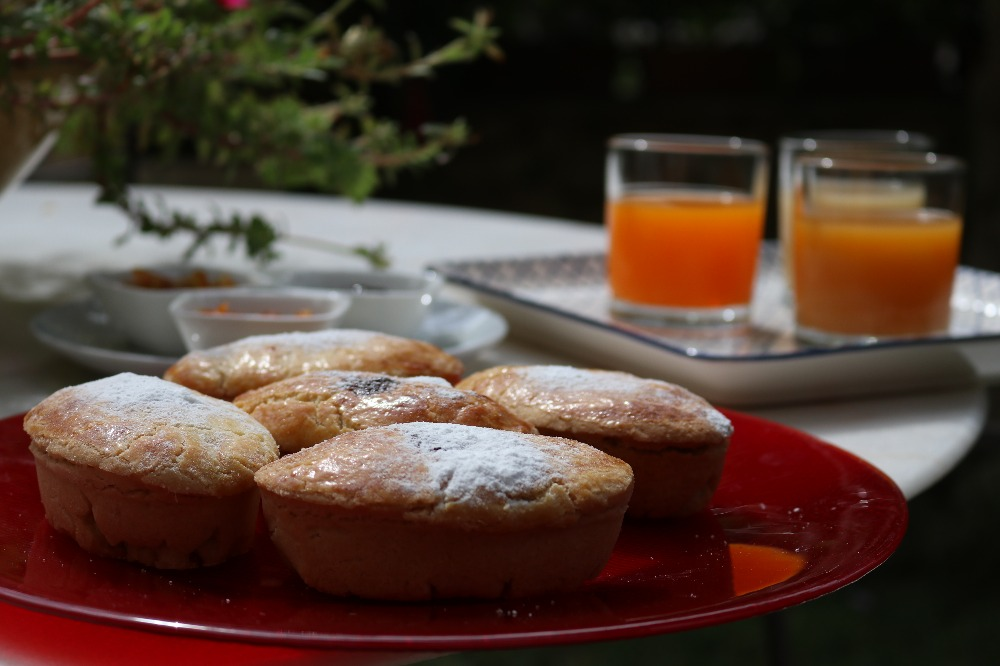 La colazione di CASA NOEMI B&B DI GABRIELLA TRE