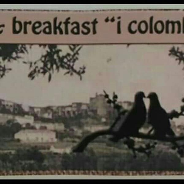i colombi b&b