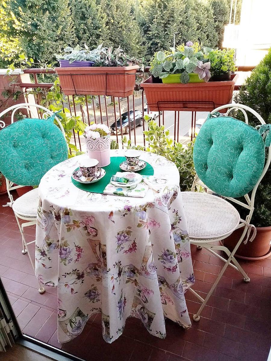La colazione di B&B BORGATA LESNA
