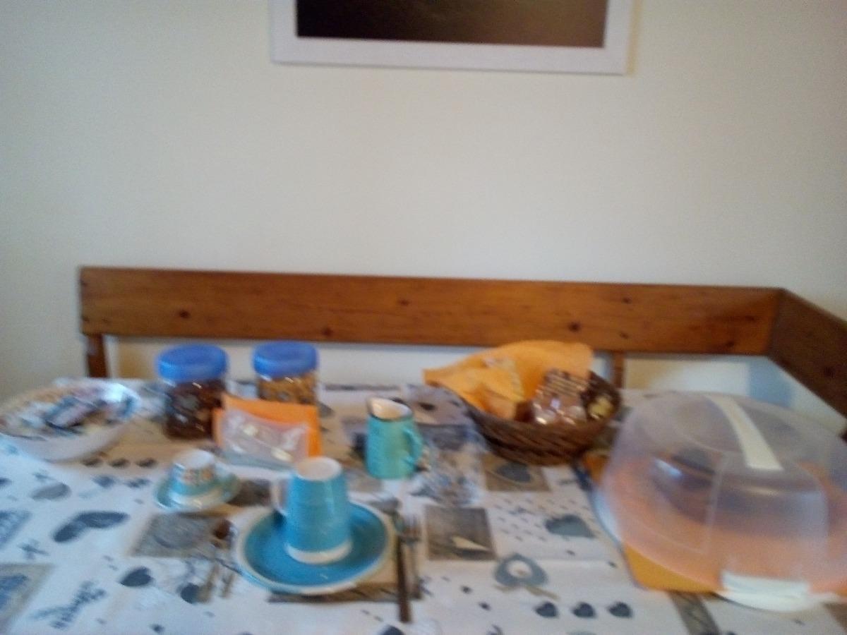 La colazione di DOMUS PRIMA