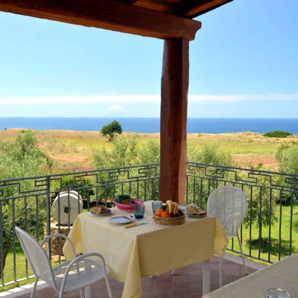 residenza villa d'aquino