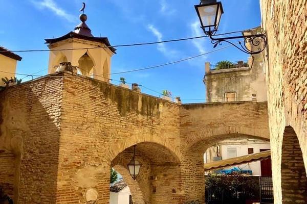 Il Bersò di Porta Catena