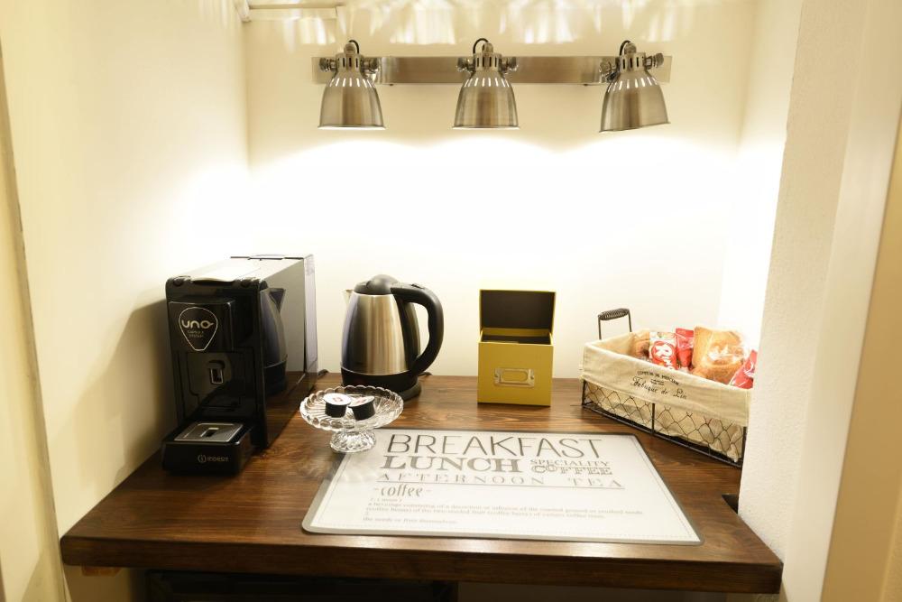 B&B Steam House Room & Breakfast Bologna - de